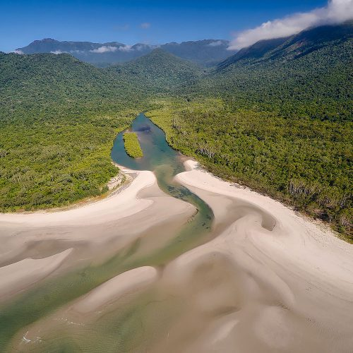 Cape Tribulation Day Tour from Cairns and Port Douglas