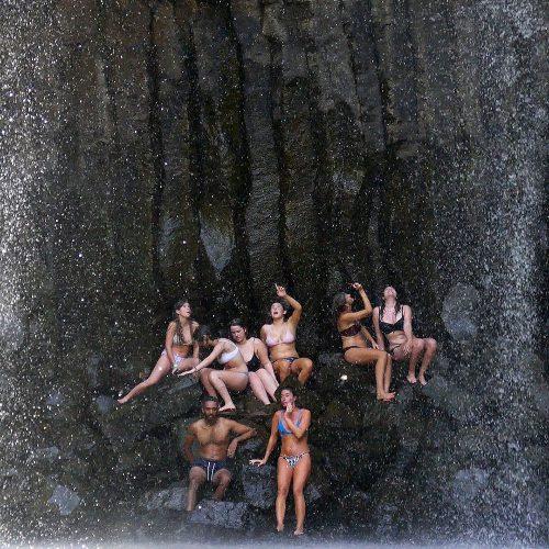 Millaa Millaa Falls Day Tours