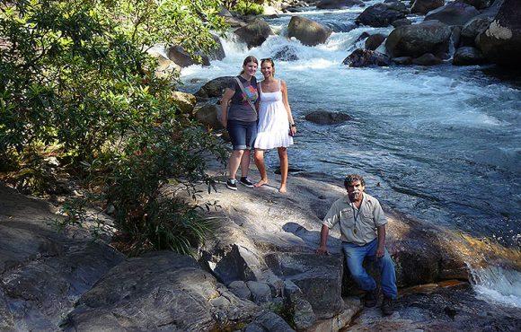 Mossman Gorge Tours